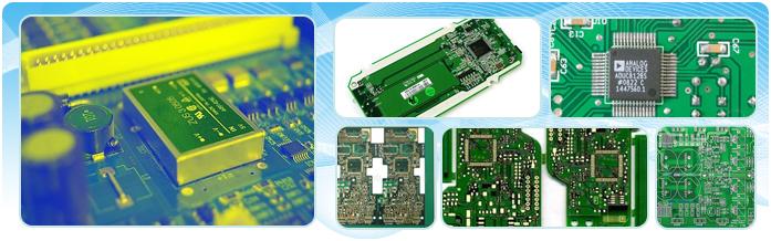 pcb电路板设计班