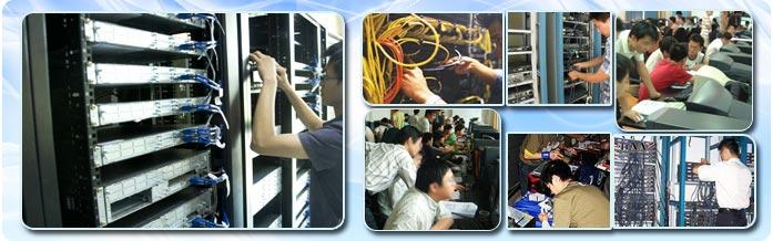 交航网络工程师培训