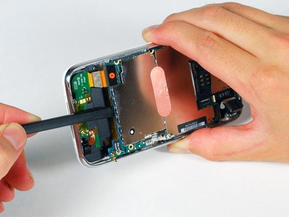 苹果手机维修方法