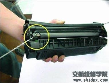 复印机常见故障维修技术,复印机常见故障处解决方法