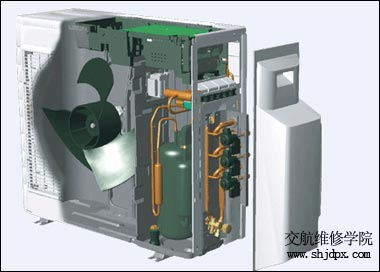 空调室内管温传感器 海尔2p空调室内管温传感器多少k
