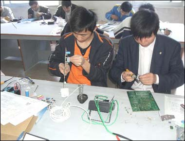 家电维修培训电压检查法