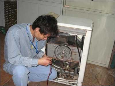 小天鹅洗衣机常见故障