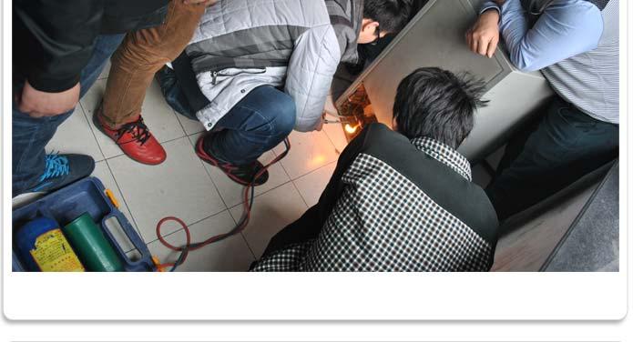 家电空调维修培训(周末班)