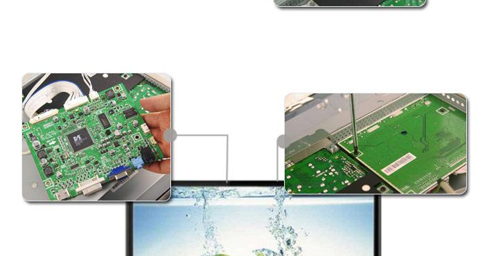 液晶显示器维修培训